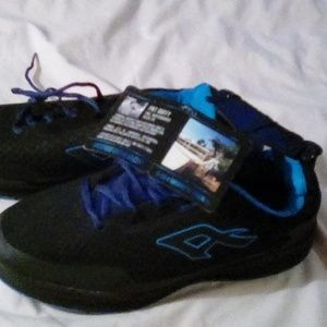NEW WITH TAGS, PAT DUFFY AIR SPEED SKATE SHOES